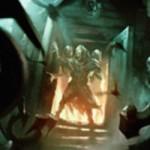 異界月収録の黒レアゾンビ「Cryptbreaker」が公開!マナとタップと手札1枚でゾンビトークンを生産&ゾンビ3体をタップしてライフロスドロー!※日本語名は「墓所破り」!