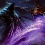 アゾリウスカラーのレアスピリット「Spell Queller」が異界月に収録!瞬速&飛行&CIPで4マナ以下の呪文を追放&戦場を離れると追放した呪文のオーナーに追放呪文の無料プレイ権を与える!※日本語名は「呪文捕らえ」!