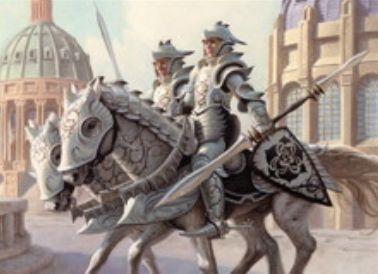 オルゾフカラーの騎士「黒薔薇の騎士団」が王位争奪に収録!CIPで「統治者」を獲得&「統治者」が奪われると2点ドレインを誘発!