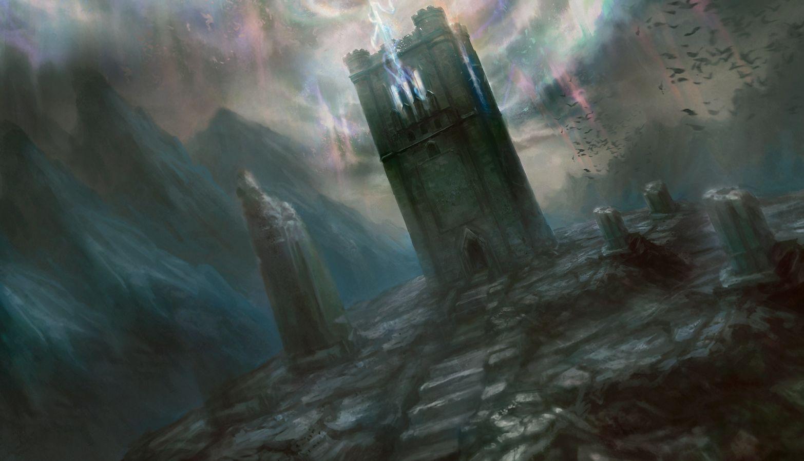 2017年6月にMTG「Commander Anthology」が発売決定!過去の「統率者」セットをひとまとめに!