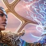 MTG公式壁紙にカラデシュの新キャラクター「ラシュミ」が登場!公式ストーリー「革新の時」も公開!