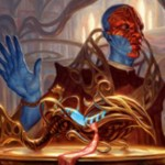 青アンコの打ち消し「儀礼的拒否(カラデシュ)」が公開!無色の呪文をわずか1マナでカウンターするアーティファクト&エルドラージ・キラー!