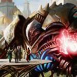 カラデシュ収録の赤神話構築物「Combustible Gearhulk」が公開!CIPで3ドローかライブラリートップ3枚分の合計マナ点数プレイヤー火力を放つ!※日本語名は「焼却の機械巨人」!