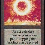 カラデシュ「Kaladesh Inventions」にて「Sol Ring(太陽の指輪)」が再録決定!