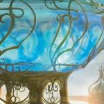 カラデシュ「霊気貯蔵器」がMTG公式壁紙のラインナップに追加!