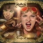 カラデシュ公式ストーリー「封じ込め」が公開!物語上のキーカード「行き詰まりの罠」に関するチャンドラとバラルとの邂逅を描いた一幕!