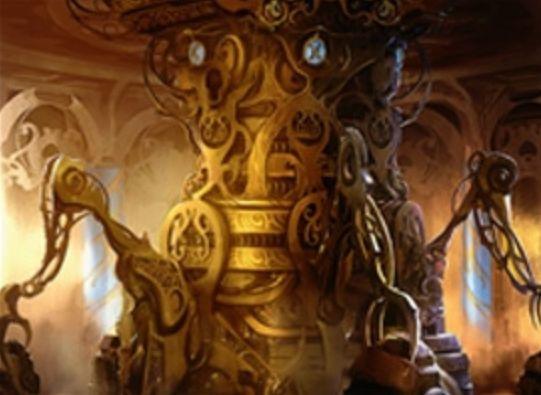 プロツアー「カラデシュ」1日目のデッキ使用率が公開!ティムール・エネルギー(霊気池の驚異)が人気!