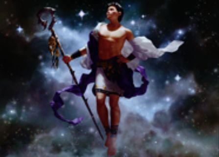 オルゾフ色の伝説神話クレリック「魂の守護者、ラーボス」が統率者2016に収録!自軍のクリーチャーを全体強化&アップキープに墓地のクリーチャーを回収&他の統率者と「共闘」可能!