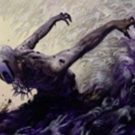 ヨーグモスの意志を内臓した大魔術師「Magus of the Will」が統率者2016に収録!3マナ&タップ&自身追放で「ヨーグモスの意志」発動!※日本語名は「意志の大魔術師」!