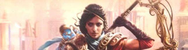 MTG「霊気紛争」に収録の新プレインズウォーカーかもしれないキャラクターのイラストが公開!