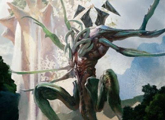 SCGコロンバス優勝の「緑白トロン(モダン)」のデッキレシピ&考察がMTG公式にて掲載!ウルザランドを高速で揃え、重量級カードを乱打!