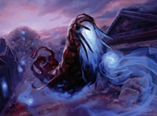 GP千葉で好成績の「スピリット石鍛冶」のデッキレシピ&考察がMTG公式に掲載!異界月より「霊廟の放浪者」や「呪文捕らえ」を採用した白青クロックパーミッション!