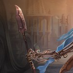 MTG「霊気紛争」の公式特設ページが公開!新キャラクター「アドヴィカ・タール」などの登場人物紹介も!