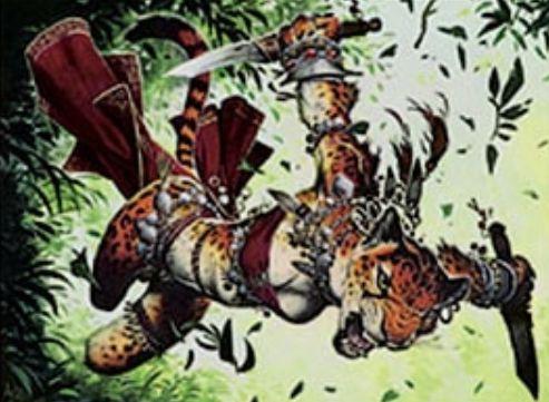 RPTQ霊気紛争で権利獲得の「ナヤ・バーン(モダン)」のデッキレシピ&考察がMTG公式に掲載!白赤緑の3色バーン!