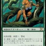 猫族の戦士ミリー