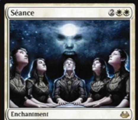 闇の隆盛「降霊術」がモダンマスターズ2017のレア枠で再録!