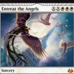 アヴァシンの帰還「天使への願い」がモダマス2017の神話レア枠で再録!天使トークンを出す白の「奇跡」ソーサリー!