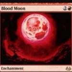 モダマス2017に「血染めの月」がレア枠で再録!モダンマスターズ第1弾以来の再録!