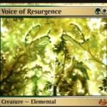 ドラゴンの迷路「復活の声」がモダンマスターズ2017の神話レア枠で収録!