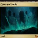 アヴァシンの帰還「魂の洞窟」がモダンマスターズ2017の神話レア枠で収録!新規イラスト&レアリティ向上での再録!