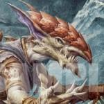 モダマス2017収録「ゴブリンの先達」のプレイマットがウルトラプロ公式サイトで情報公開!