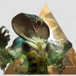 MTG「アモンケット」の公式製品ページが公開!ストーリーやイベントの情報が掲載!
