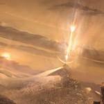 マスターピース版「神の怒り(Wrath of God)」がMTG公式壁紙のラインナップに追加!