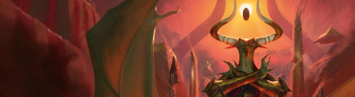 いよいよ明日、公式ストーリーが「破滅の刻」に突入!アモンケットが不穏な雰囲気に包まれる!?
