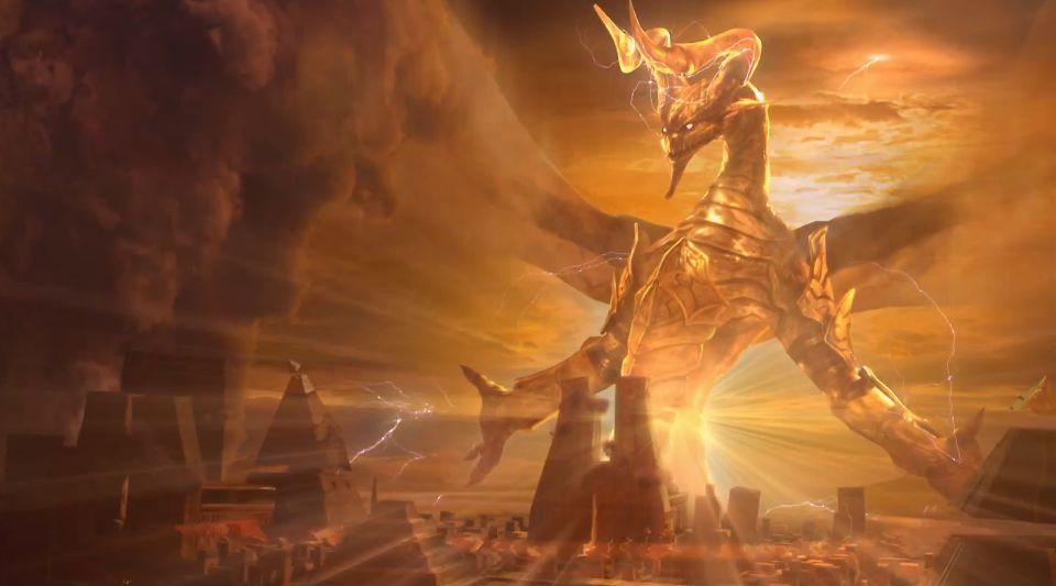 MTG「破滅の刻」のトレイラームービーが公開!キーワードは「戦いの終結を見よ」!