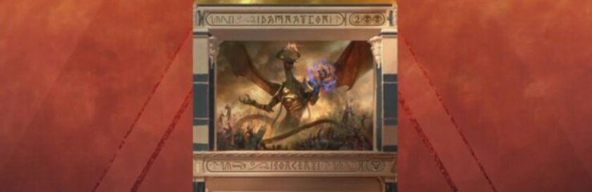 破滅の刻「Masterpiece Series」一覧まとめ!アモンケットの「破滅」をイメージさせる人気再録カードがマスターピース版の特殊フォント&特殊枠で収録!