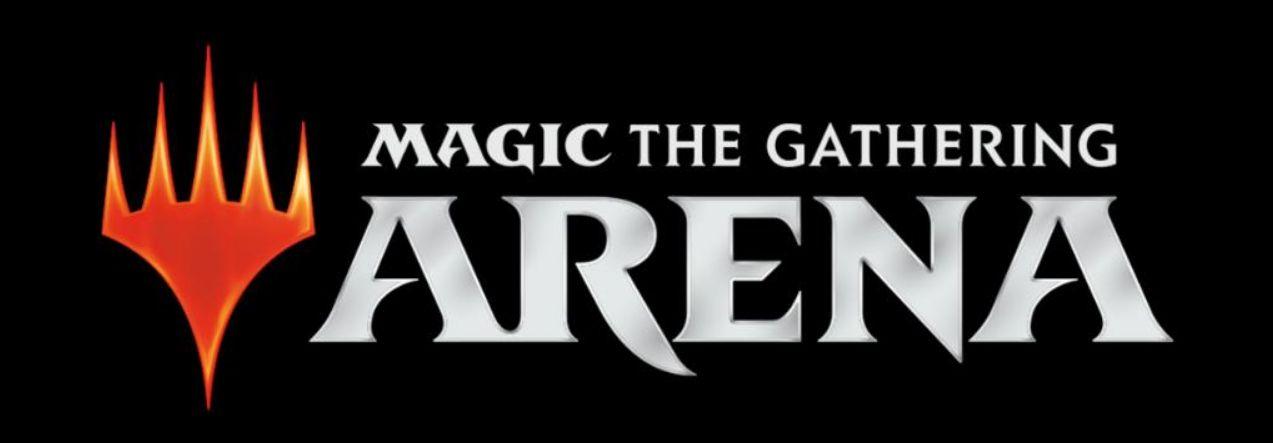 MTGの新デジタルゲームのタイトルが「Magic: The Gathering Arena(アリーナ)」に決定!