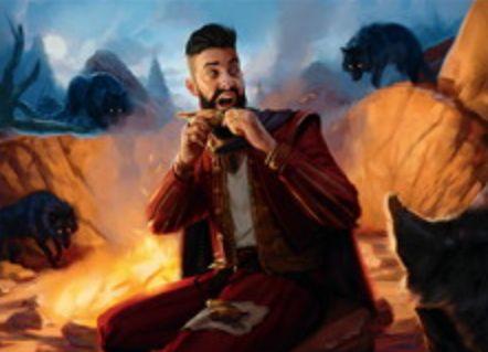 統率者2017の「アンコモン呪いサイクル」が公開!呪いをエンチャントされたプレイヤーを攻撃されやすくする多人数戦向け効果を共通で持つ!