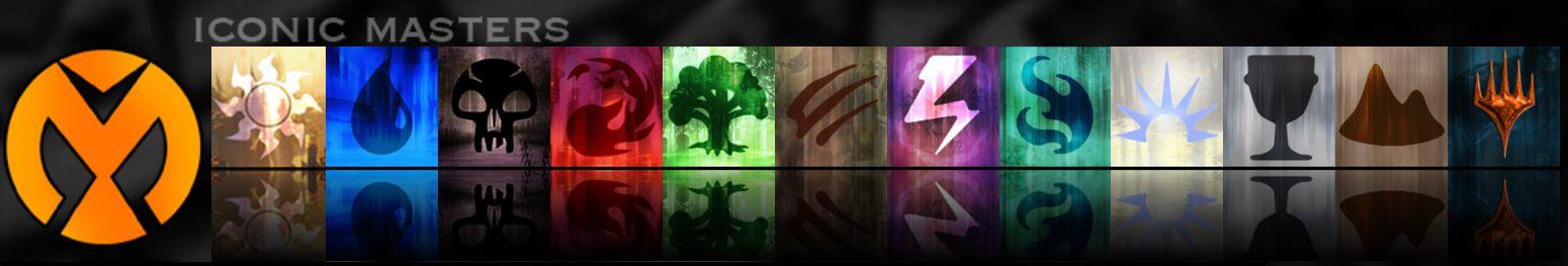 MTG「アイコニックマスターズ」再録神話レア一覧!あなたが一番欲しいのは?
