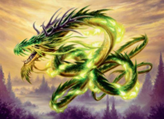 アイコニックマスターズ「緑レア」収録カード一覧!一番欲しい一枚は?