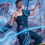 イクサラン「狡猾な漂流者、ジェイス」がMTG公式壁紙のラインナップに追加!