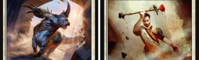 イクサラン「白レア&白神話レア」一覧!リミテッドで引きたい爆弾カードは?