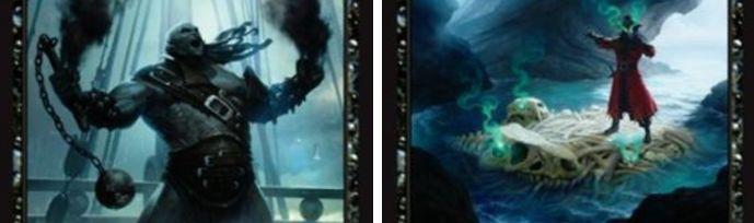 イクサラン「黒レア&黒神話レア」一覧!リミテッドで引きたい爆弾カードは?