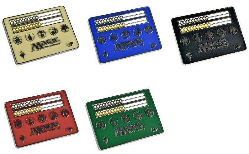 ウルトラプロよりMTGカードサイズの「そろばん型ライフカンター」が発売決定!デッキケースに収まる持ち運び便利なサイズ!