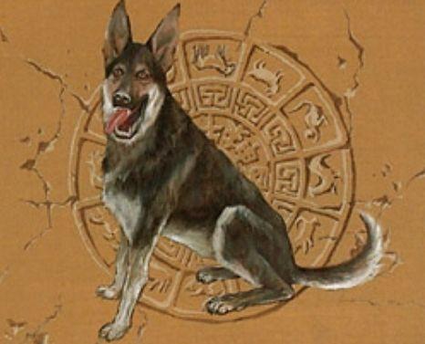 【戌年】MTGの犬のカードと言えば?MTGの人気「犬」カード一覧まとめ!
