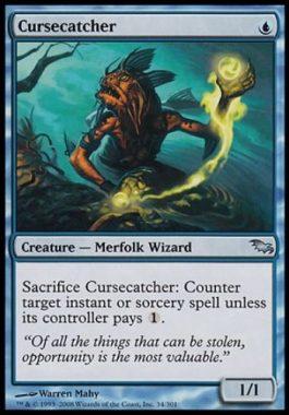 呪い捕らえ(Cursecatcher)シャドウムーア