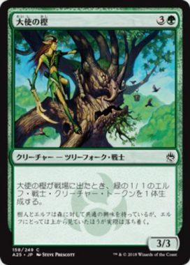 大使の樫(Ambassador Oak)マスターズ25