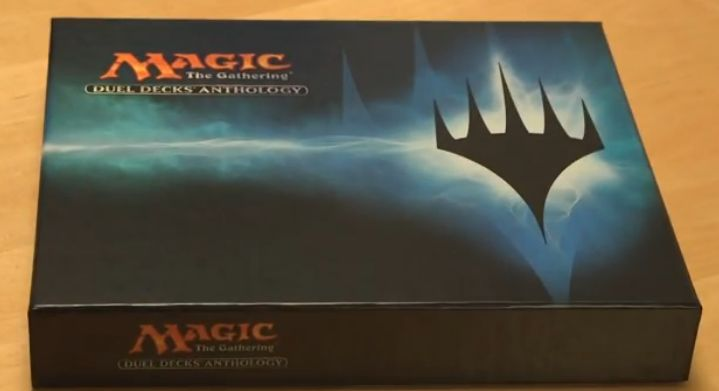 MTG「Duel Decks Anthology」の画像