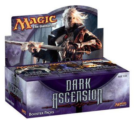 MTG「闇の隆盛」のBOX