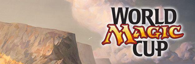 MTGの祭典「ワールド・マジック・カップ2014」