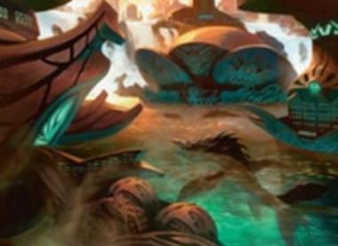 繁殖池(Breeding Pool)