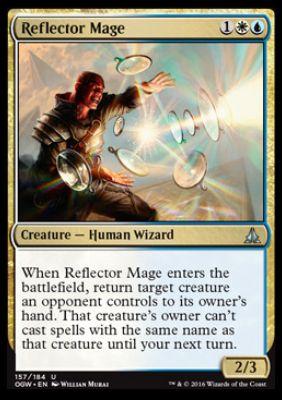 Reflector Mage(ゲートウォッチの誓い)