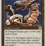 ドラゴンエンジン(MTG)