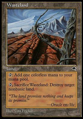 wasteland(MTG)