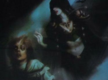 SOI収録の吸血ウィザード「Asylum Visitor」(イニストラードを覆う影)