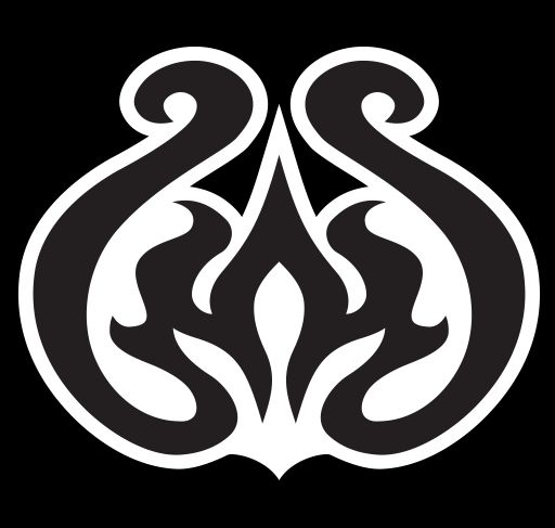 霊気紛争のエキスパンション・シンボル